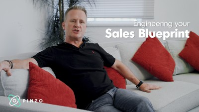 Engineering your Sales Blueprint